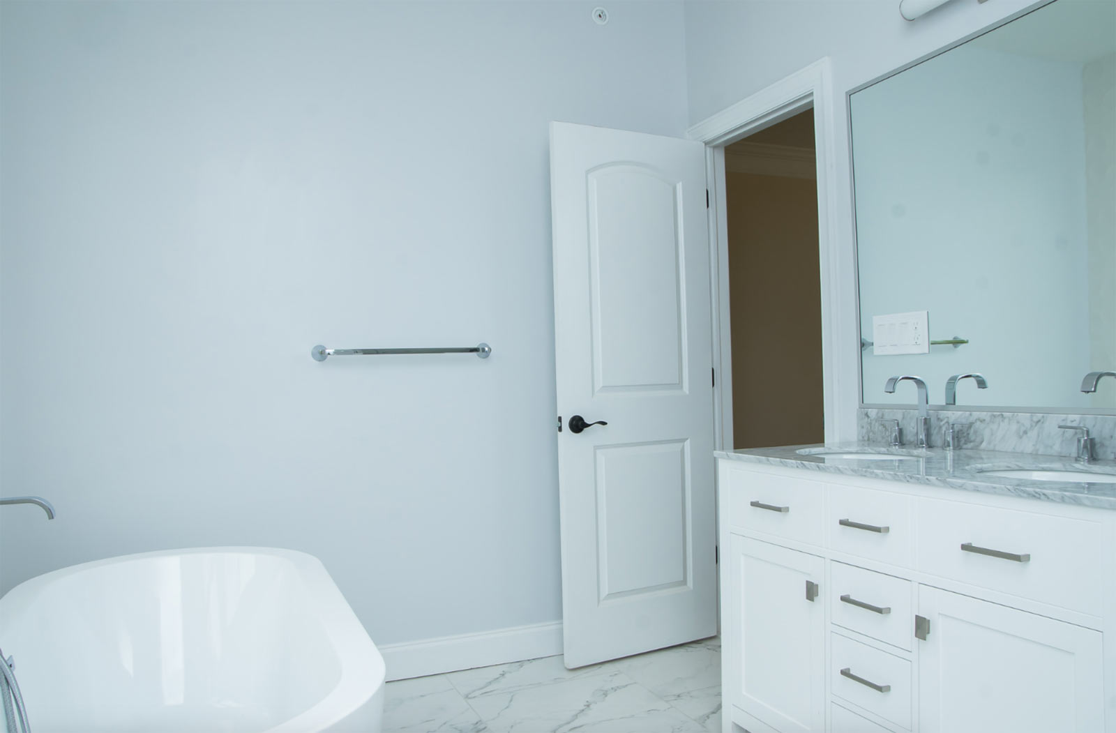 Bathroom Painting Contractors Philadelphia