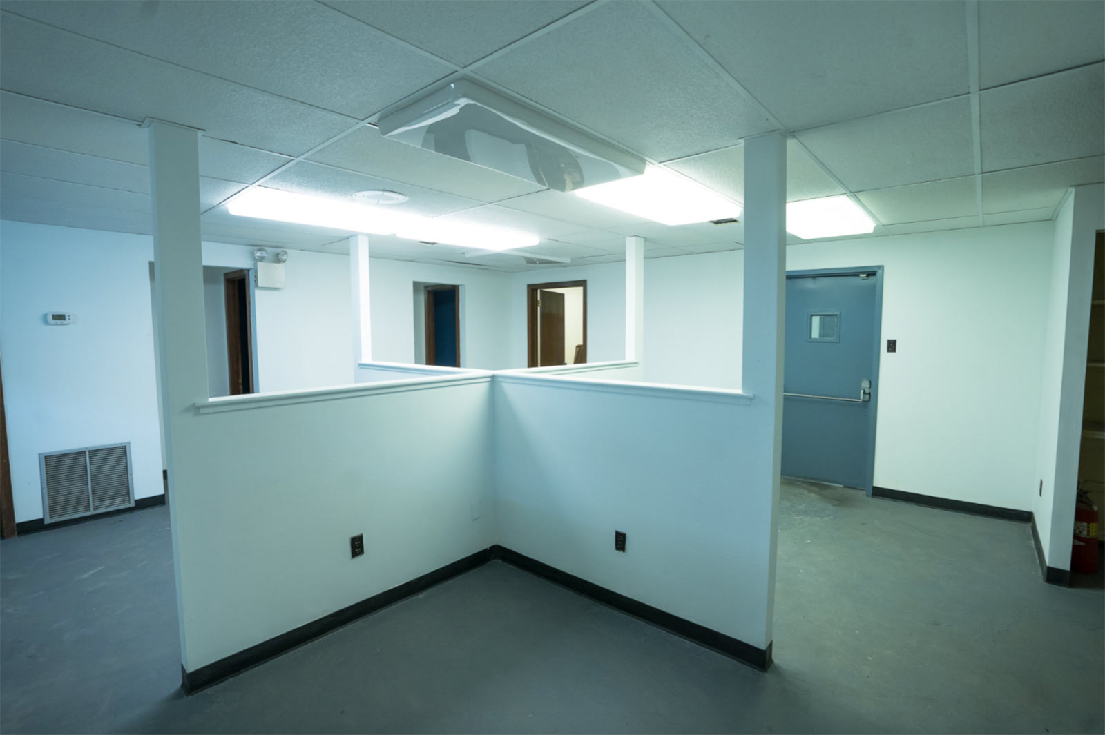 Office Commercial Painting Services